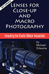 Lenses for Close-up And Macro Photography