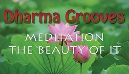 Dharma Grooves: Learning Meditation Part-3 The Beauty of It